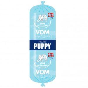 puppy vom